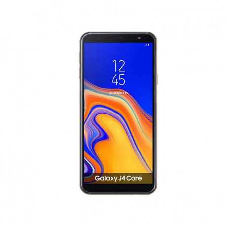 Smartphone Samsung Galaxy J4 Core Noir