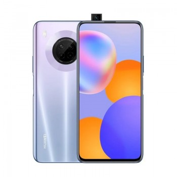 Smartphone Huawei Y9a Silver prix tunisie