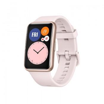 Smartwatch Huawei Fit - Rosep prix tunisie