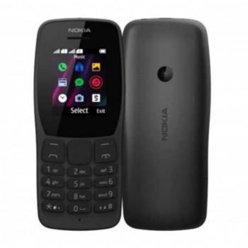 Téléphone Portable NOKIA 110 Double Sim Noir prix tunisie