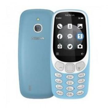 Téléphone Portable NOKIA 3310 3G Azure prix tunisie