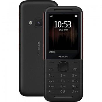 Téléphone Portable NOKIA 5310 - Noir&Rouge prix tunisie