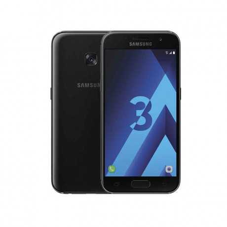 Smartphone Samsung Galaxy A3 2017 Noir