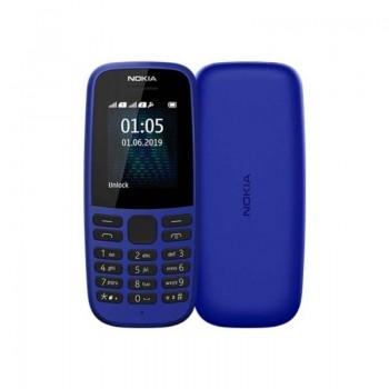 Téléphone Portable NOKIA 105 - Bleu prix tunisie