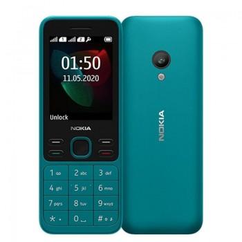 Téléphone Portable NOKIA 150 DS Double Sim Cyan prix tunisie