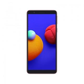 Smartphone Samsung Galaxy A01 core Rouge prix tunisie