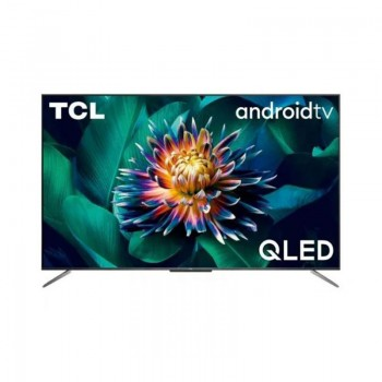 """Téléviseur TCL C715 65"""" UHD 4K Android Smart (65C715)"""