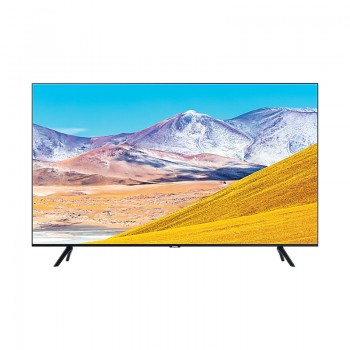 """Téléviseur Samsung 55"""" Smart TV 4K Crystal UHD - TU8000"""