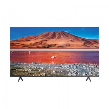 """Téléviseur Samsung 58"""" Smart TV 4K Crystal UHD - TU7000"""