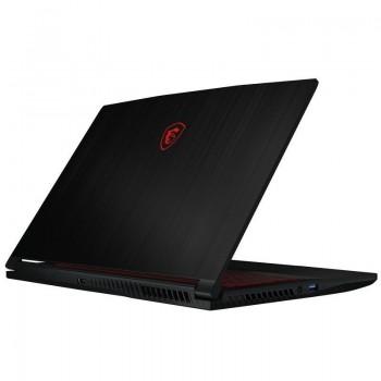 PC Portable MSI GF63 Thin 10SCXR1088XF - i7 10è Gén - 8 Go - 512Go SSD- Nvidia GTX4Go - Noir