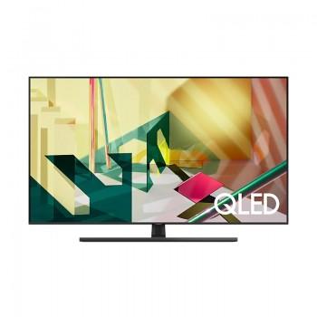 "Téléviseur Samsung 75"" QLED 4k UHD Smart TV Q70T"
