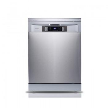 Lave-Vaisselle DAEWOO DDW-M1214G 60 CM 12 Couverts Gris