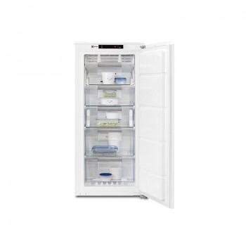 Congélateur NoFrost Electrolux EUG1343AOW 122L - Blanc