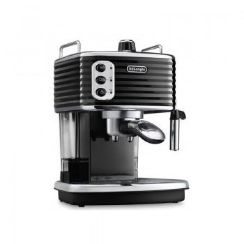 Machine à Café DELONGHI SCULTURA 1100W ECZ 351 Noir prix tunisie
