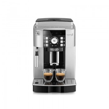Machine à Café DELONGHI MAGNIFICA 1450W ECAM21.117SB Gris