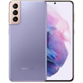 smartphone Samsung Galaxy S21 Plus 5G violetprix tunisie