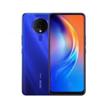 Smartphone TECNO Spark 6 4/128Go - Bleu