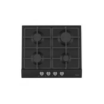 Plaque de Cuisson FOCUS F801B 4 Feux 60 cm Noir prix tunisie