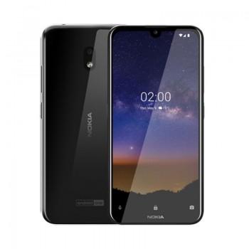 Smartphone NOKIA 2.2 2019 Noir prix tunisie