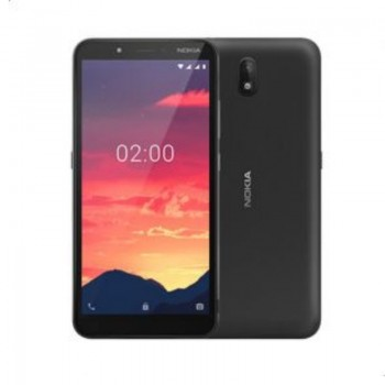 Smartphone NOKIA C2 - Noir prix tunisie