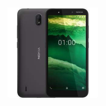 Smartphone NOKIA C1 - Noir prix tunisie