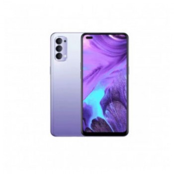 Smartphone OPPO Reno 4 Violet