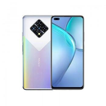 Smartphone Infinix Zero 8 |X687|8G|Silver Diamond