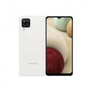 Smartphones Samsung Galaxy A12 4/128Go Blanc prix tunisie