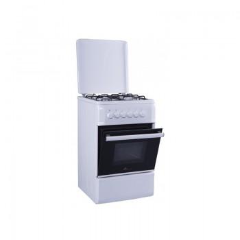 Cuisinière MONTBLANC REB 5055 Blanc prix tunisie