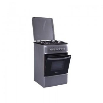 Cuisinière à gaz MONTBLANC REX 5055 50 cm Inox prix tunisie
