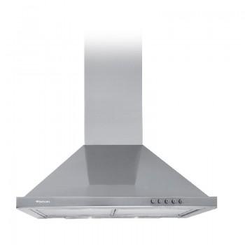 Hotte Pyramidale FOCUS F605W 60 cm - Blanc prix tunisie