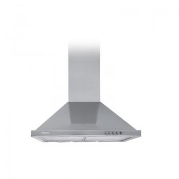 Hotte Pyramidale FOCUS F604X 60 cm - Inox prix tunisie