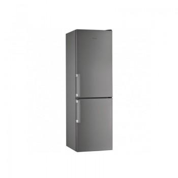 Réfrigérateur Whirlpool W5 811E OX 360L Silver