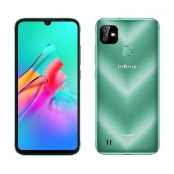 TÉLÉPHONE PORTABLE INFINIX SMART X612B – Vert