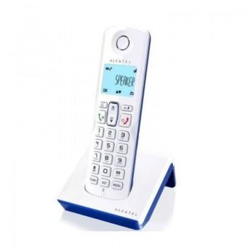 Téléphone Alcatel S250 - Blanc