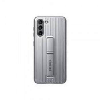 Galaxy S21 Plus Protective Standing Cover Gris