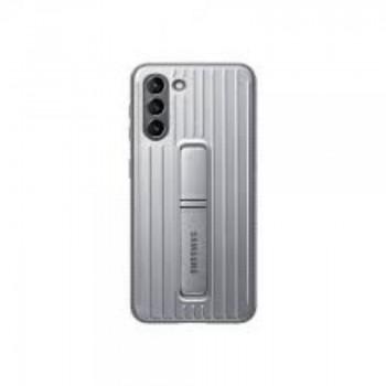 Galaxy S21 Ultra Silicone Cover Noir