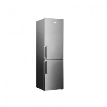 Réfrigérateur Combiné ACER GS373LXS 373 Litres NoFrost - Silver