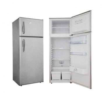 Réfrigérateur MontBlanc FG27 Inox Bambi - 270 Litres prix tunisie