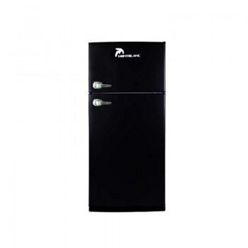 Réfrigérateur MontBlanc FN27 Noir Bambi - 270 Litres prix tunisie