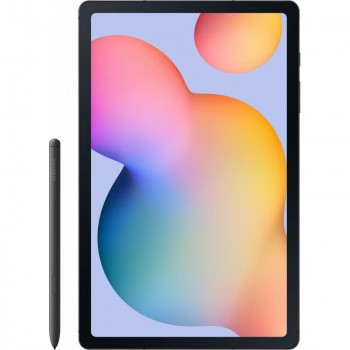 Tablette SAMSUNG Galaxy Tab S6 Lite 4G - Gris