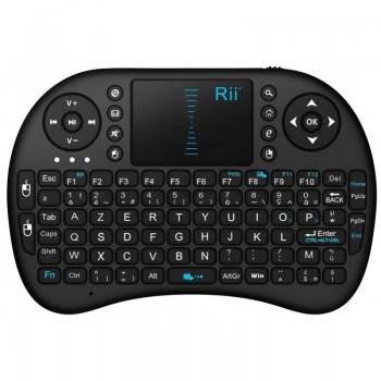 Mini Clavier Bluetooth Aandroid Avec Touchpad