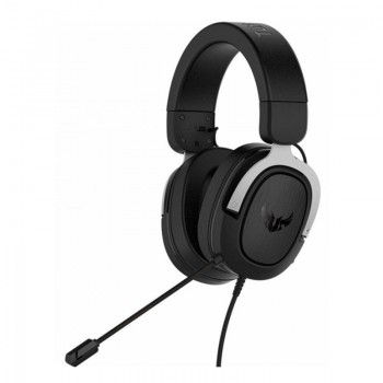 Casque GAMING ASUS TUF H3 SILVER - 90YH025S-B1UA00