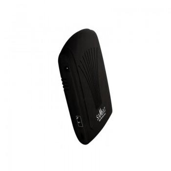 Récepteur SAMSAT HD9090 +1 an sharing et 15 mois IPTV+ clé wifi