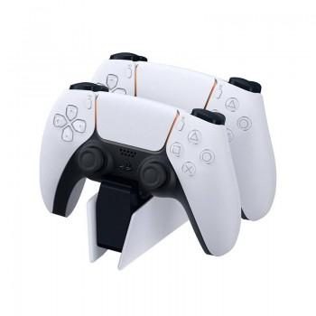Station de charge PlayStation 5 DualSense prix tunisie