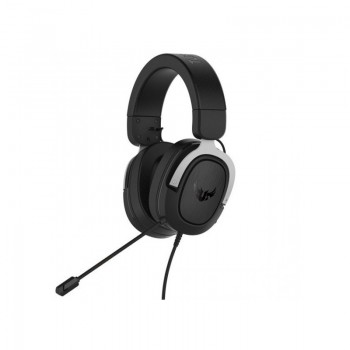 Casque GAMING ASUS TUF H3 Metal