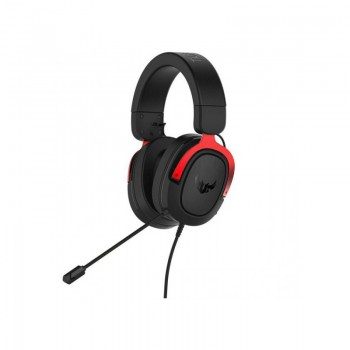 Casque GAMING ASUS TUF H3 Red