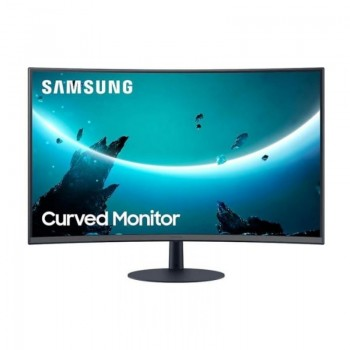 "Ecran Samsung Curved 27"" LED FULL HD"