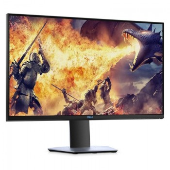 """Ecran Dell Gaming  27"""" QHD - S2719DGF"""