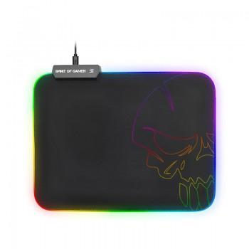 Tapis Spirit Of Gamer Skull RGB - Medium